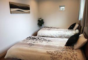 Cottage宙 寝室
