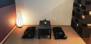 沖縄で和室のある宿泊施設